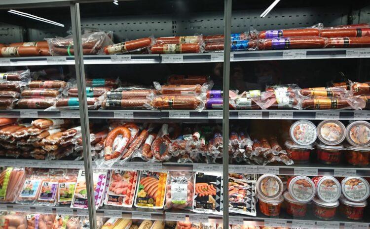 Оновлений логотип, нові магазини та лінійки ковбас: чим дивує «Нововолинський м'ясокомбінат»