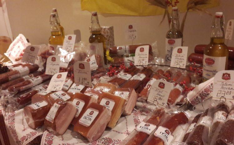 Zakład pakowania mięsa w Nowowołyńsku podbija rynki europejskie