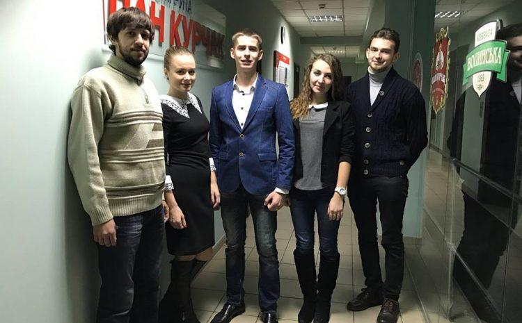 Студенти ЛНТУ на «Job shadow days» відчули себе частиною команди ТзОВ «Агротехніка»