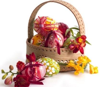 Сергей Горлач поздравляет всех с праздником Пасхи!