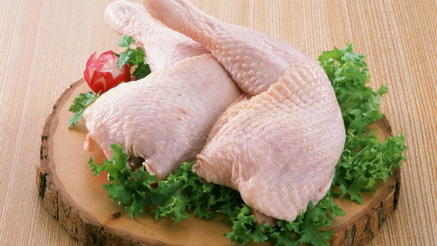 Kurczak europejskiej jakości będzie bardziej dostępny dla ukraińskich konsumentów