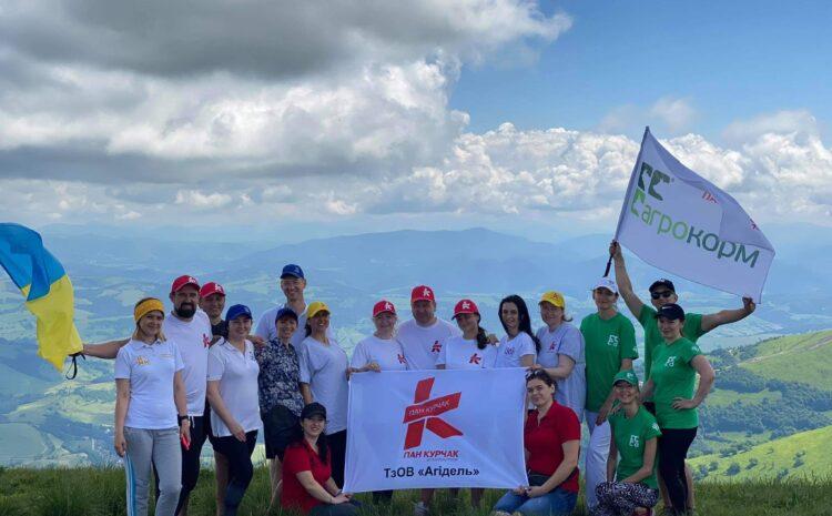 "Agropromgroup ""Pan Kurchak"" conquers new peaks + PHOTOS"