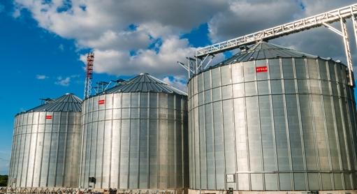 У сільгоспвиробників купують майбутній врожай