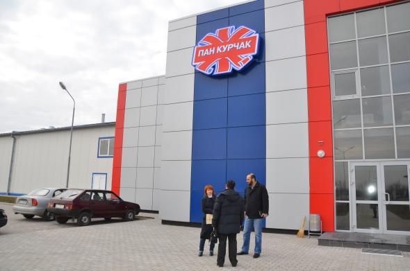 Волынская курятина выходит на рынки Средней Азии и Ближнего Востока