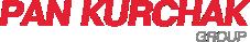 Pan Kurchak Grupa rolno-przemysłowa logo