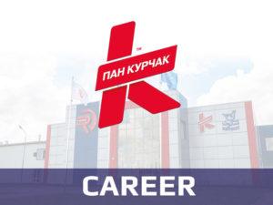 Pan Lurchak career
