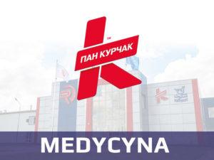 Pan Kurchak medycyna