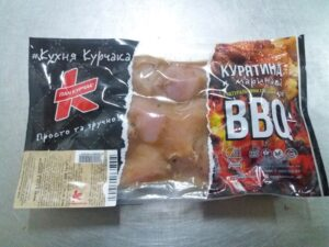 Пан Курчак, курятина, маринована продукція, BBQ, літо, шашлик